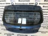 Haion portbagaj BMW seria 1 E81 E87 gri sau albastru cu luneta, 1 (E81, E87) - [2004 - 2013]