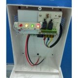 Cumpara ieftin Sursa de alimentare in comutatie cu cutie ABS,ZTU1203B-R