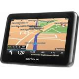 Navigatie GPS Serioux Urban Pilot 4.3 inch + Harta Europei + Update pe viata