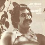 Jim Croce – Photographs & Memories: His Greatest Hits, VINIL, ariola