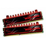 Kit memorie Ripjaws DDR3 4GB (2x2GB) 1600MHz CL9 1.5V XMP, G.Skill