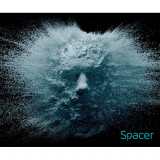 Mousepad Spacer SP-PAD-PICT, Gaming, 21 x 25 cm, Diverse modele