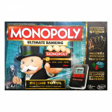 Joc Monopoly - Ultimate Banking Edition
