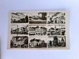 Targu-Mures - Multi-view, Necirculata, Printata, Targu Mures