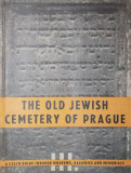 THE OLD JEWISH CEMETERY OF PRAGUE - ***