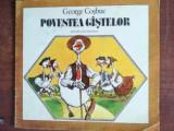Povestea gistelor- George Cosbuc