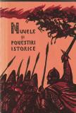 C. MOHANU - NUVELE SI POVESTIRI ISTORICE