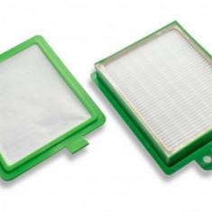 Hepa (allergie-) filter-set pentru electrolux ef17 u.a. (2x), ,