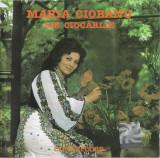 CD Maria Ciobanu – Lie Ciocârlie, original, holograma