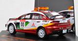 Cumpara ieftin Mitsubishi Lancer Evolution X #00 2008, 1:43 Vitesse