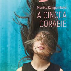 A cincea corabie, autor Monika Kompaníková
