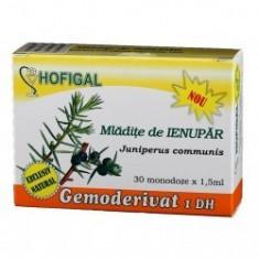 Mladite de ienupar 20 monodoze - Hofigal