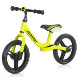 Cumpara ieftin Bicicleta fara pedale Chipolino Spekter neon green