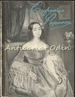 Eufrosina Popescu (1821-1900) - Mihai Florea foto