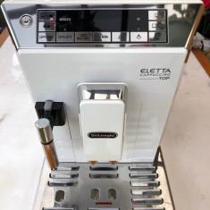Expresor DeLonghi Eletta Cappuccino Top