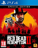 Red Dead Redemption 2 Special Edition Ps4