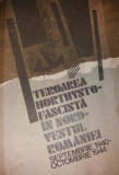 TEROAREA HORTYSTO FASCISTA IN NORD VESTUL ROMANIEI sept. 1940 - oct. 1944  C8