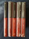 Adrian Paunescu (set carti de poezii, 5 vol.) | arhiva Okazii.ro