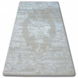 Covor acril Manyas 0917 fildeş, 120x180 cm