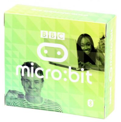 Calculator cu o singură placă, micro: bit foto