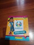 Album euro 2020 preview mint, Panini