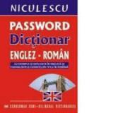 Cumpara ieftin Dictionar englez roman passord