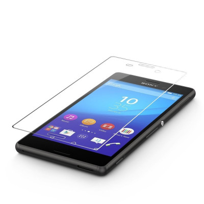 Tempered Glass - Ultra Smart Protection Sony Xperia Z5 foto