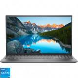 Laptop Dell Inspiron 5510, 15.6 Inch FHD, Intel Core I5-11300H, 8 GB DDR4, 256 GB SSD, Intel Iris XE, Linux