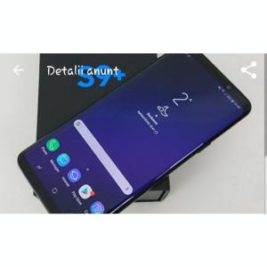 Samsung galaxy S9+ Black 64 GB