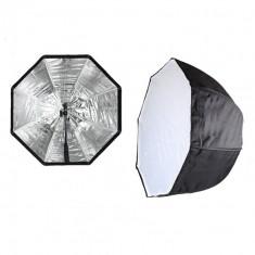 Softbox tip umbrela 80cm