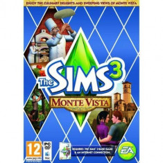 The Sims 3 Monte Vista PC