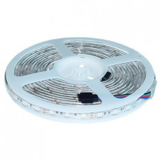 Banda LED RGB SMD5050 60led/m IP65 5m