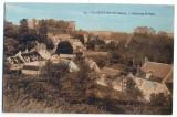 AD 1083 C. P. VECHE -LA FERTE-MILON(AISNE) -FOUBOURG ST-VAAST-FRANTA -1951