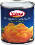 Compot de mandarine 312gr Videca