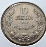 Bulgaria 10 Leva - Boris III 1930