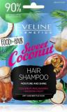 Sampon plic pentru par Eveline Sweet Coconut