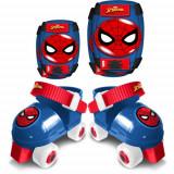 Role Spiderman 23-27
