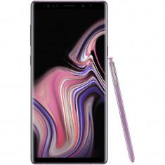 Smartphone Samsung Galaxy Note 9 N960 128GB 6GB RAM Dual Sim 4G Purple, Neblocat, Android OS