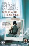 Bine ai venit in America! - Linda Bostrom Knausgard