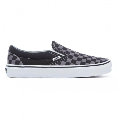 Shoes Vans Classic Slip-On Checkerboard foto