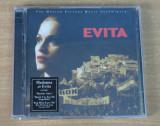 Cumpara ieftin Madonna - Evita Movie Soundtrack 2CD