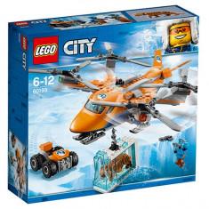 LEGO City - Transport aerian arctic 60193