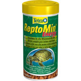 Hrana broaste testoase, ReptoMin Energy, 100ml, Tetra
