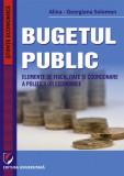 Cumpara ieftin BUGETUL PUBLIC. ELEMENTE DE FISCALITATE SI COORDONARE A POLITICILOR ECONOMICE