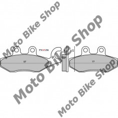 MBS Placute frana Piaggio X9 Evolution, Cod Produs: 225102600RM