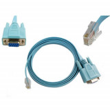 Cablu Consola CISCO RJ45 to DB9 72-3383-01