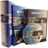 UnivTest Generator Pro. Aplicatie componenta a pachetului UnivTest, solutie completa pentru proiectarea si utilizarea testelor de evaluare. Suport med