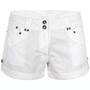 Pantaloni scurti Trespass Jalakoto Alb XS