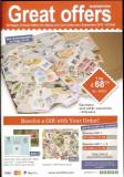 Revista de oferte de timbre si accesorii filatelice NORDFRIM , sept. 2019
