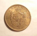 500 LEI 1945